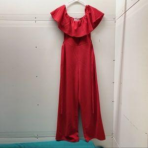 Used , Ladies Jumpsuit Dress